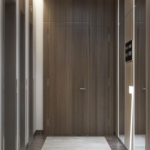 Солнечная_ривеьра_Лифт типовой этаж_темный контур с петлями