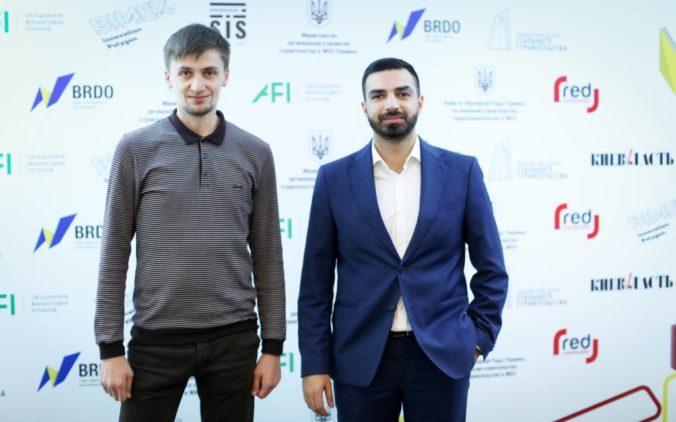 Специалисты AVG выступили спикерами на крупнейшей BIM конференции Украины