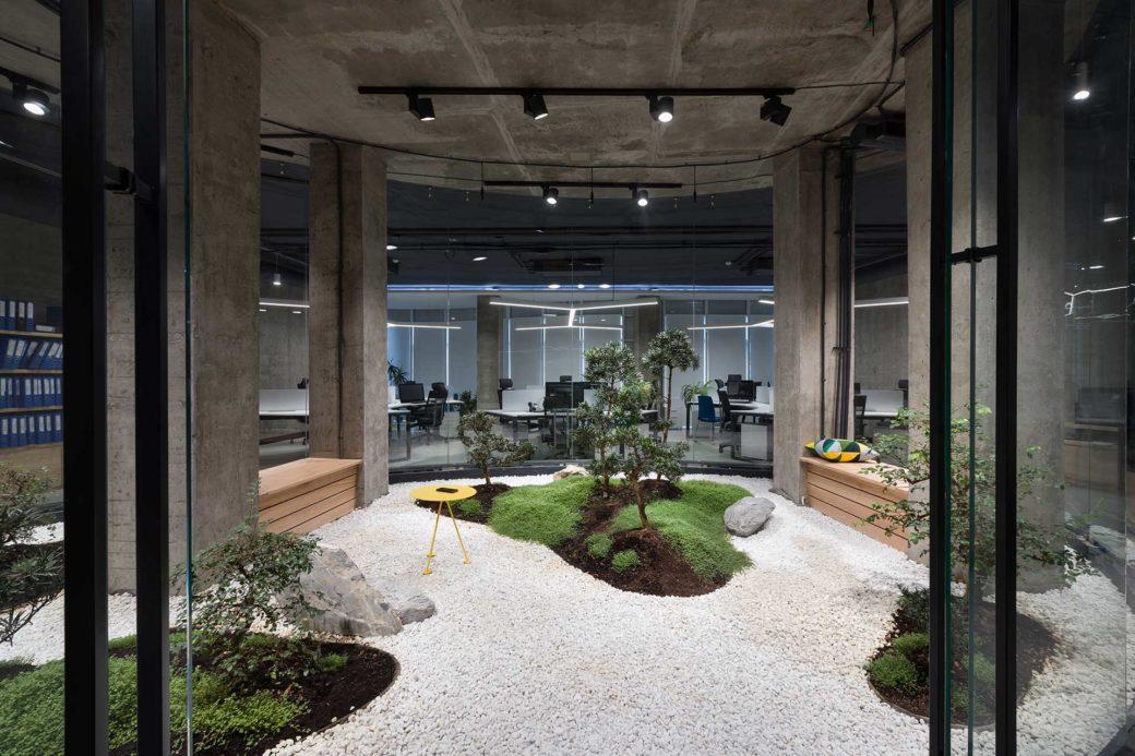 Работу AVG Design отметило международное онлай-издание Archidust