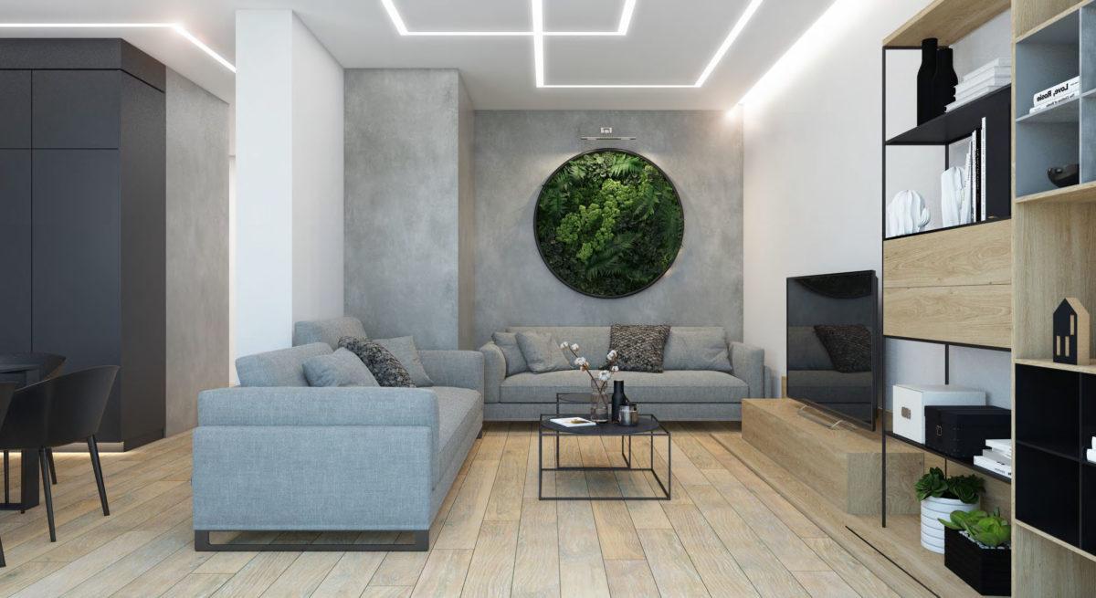 Квартира для медитаций