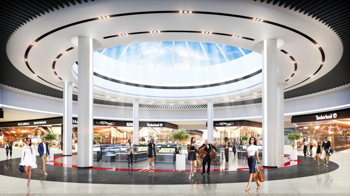 Lavina Mall