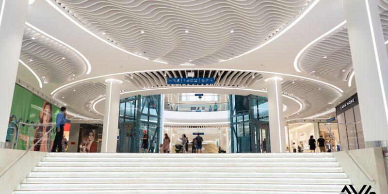 ТРЦ River Mall