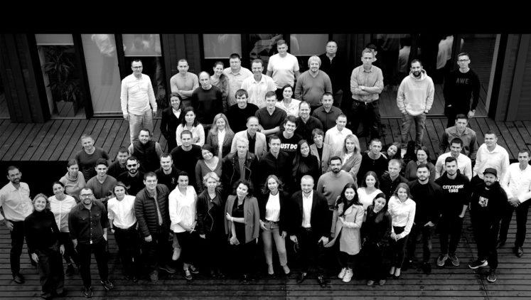2019 год стал невероятно насыщенным для нашей компании!