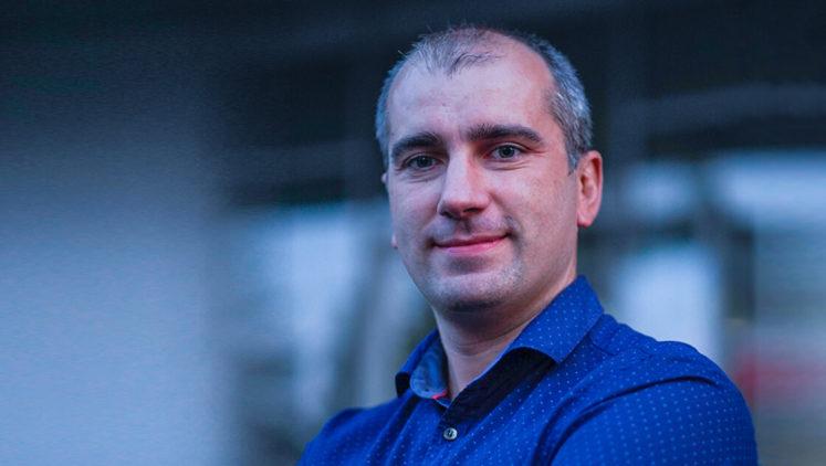 Александр Максимов: «Сталь — очень технологичный строительный метериал»
