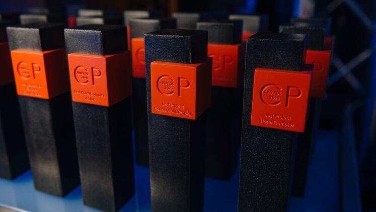 Проект реновации «Арсенала» лучший на CP Awards 2020