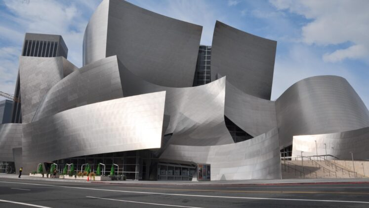 "Film of the Day: ""Sketches of Frank Gehry"""