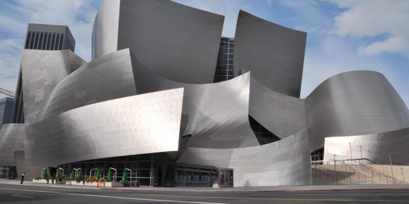 """Film of the Day: """"Sketches of Frank Gehry"""""""