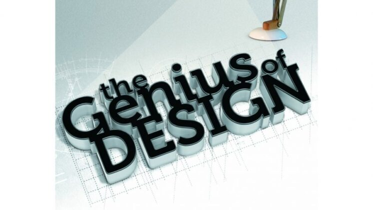 Film of the day:«The Genius of Design»